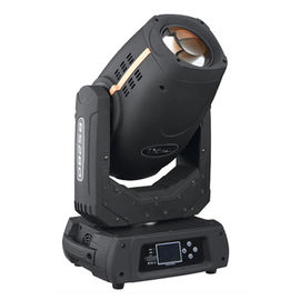 Lampa 10R Sharpy Moving Head światła 280w, DMX512 LED Moving Head Wash Light